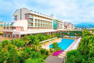Hotel Primasol Telatiye