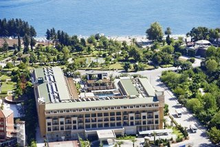 Hotel Crystal De Luxe