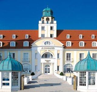 Hotel Travelcharme Kurhaus Binz