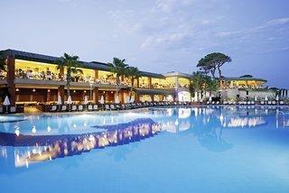 Hotel Pine Beach Belek