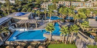 Zeus Hotels Blue Sea Beach