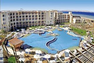 Hotel Tropitel Sahl Hash