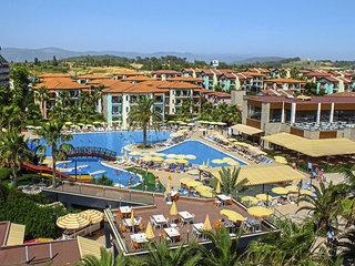 Hotel Gypsophila Holiday Village
