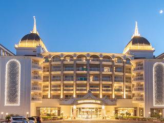 Kirman Hotels Sidera Luxury SPA