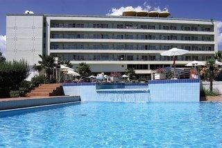 Olympian Bay Hotel