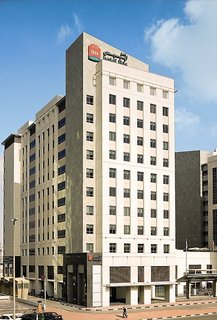 Hotel Ibis Dubai Deira City Centre
