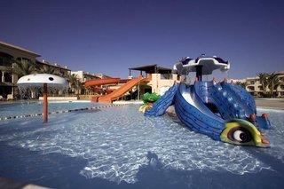 Hotel Jaz Aquamarine Resort / Ägypten