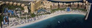 DoubleTree by Hilton Resort & Spa Marjan Island / Vereinigte Arabische Emirate