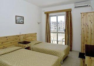 Qawra im Cardor Holiday Complex - Malta