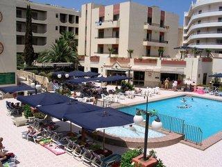 Bugibba im The San Anton Hotel - Malta