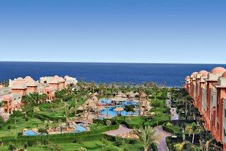 Hotel Serenity Makadi Beach / Ägypten