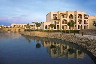 Club Salalah Rotana / Oman