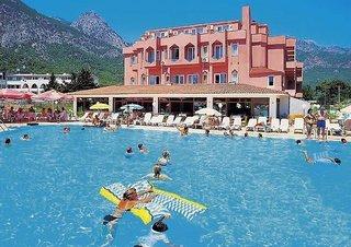 Hotel Beldiana