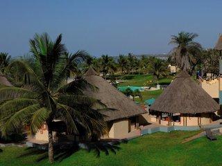 Hotel LABRANDA Coral Beach, Gambia