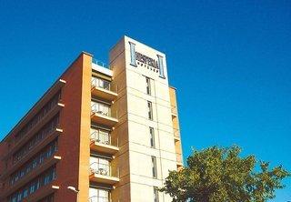 Hotel NH Barcelona del Mar