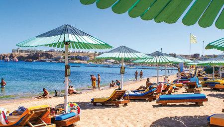 Ghazala Beach Hotel