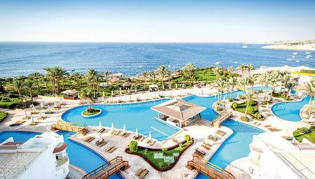 Siva Sharm Resort und Spa