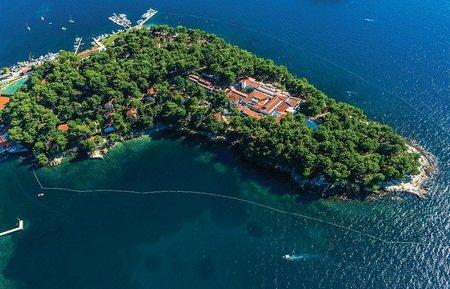 Istrien - Porec - Apartments Galijot Plava Laguna
