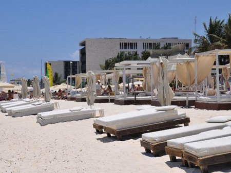 Dolce Vita Caribe Beach BundB