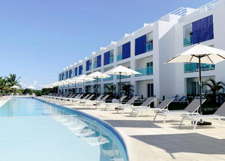 Coral House Suites