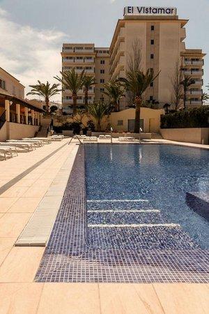 Pierre und Vacances Hotel Vistamar