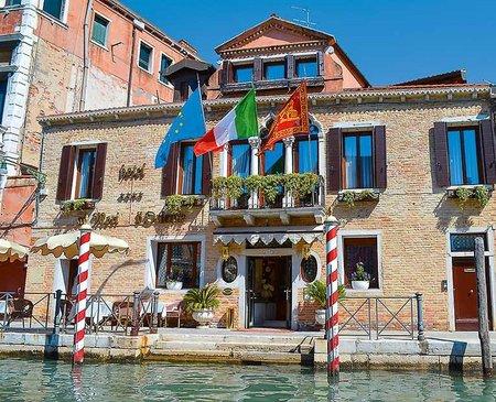 Venedig & Umgebung - Venedig - Ai Mori d'Oriente