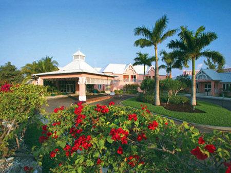 Comfort Suites Paradise Island