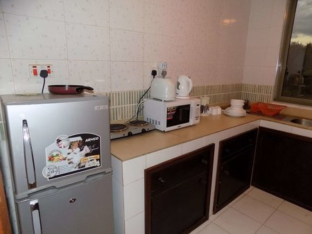 Kenya Comfort Hotel Suites