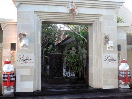 Andari Legian Hotel