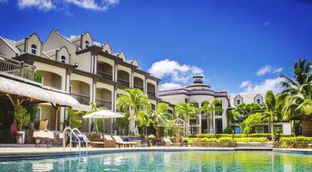 Sunset Reef Resort und Spa