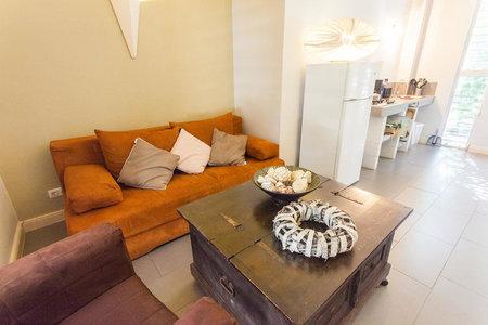 Frangipani Apartments