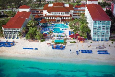 Breezes Resort und Spa Bahamas