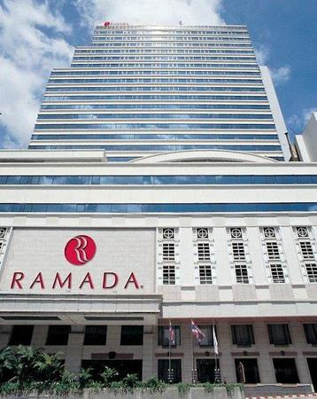 Ramada by Wyndham D MA Bangkok