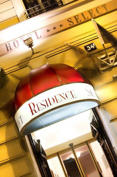Residence Select