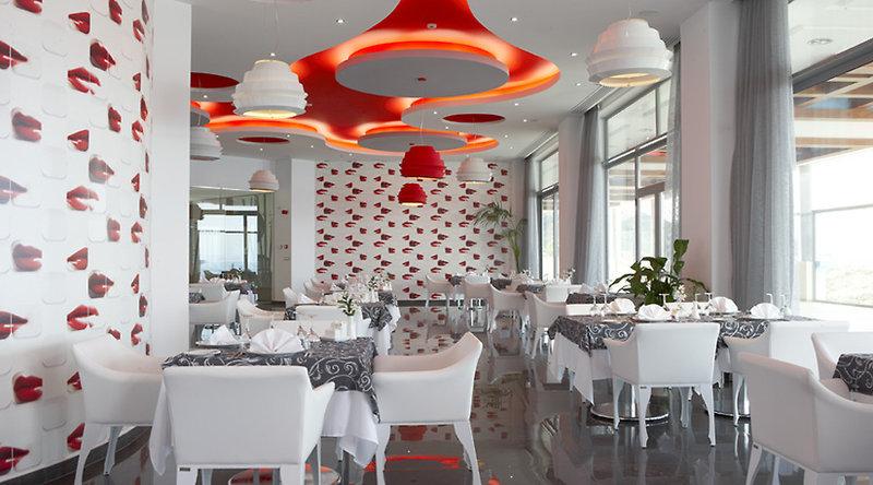 Atrium Platinum Luxury Resort Hotel und Spa