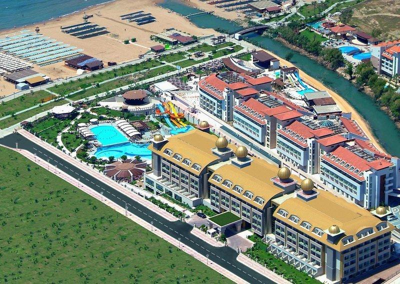 Aydinbey King's Palace und Spa