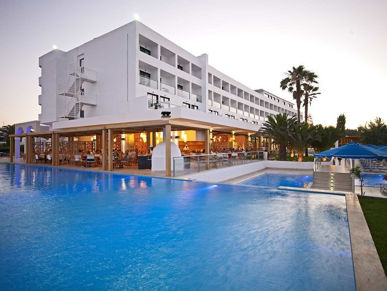 Faliraki Beach Hotel und Spa