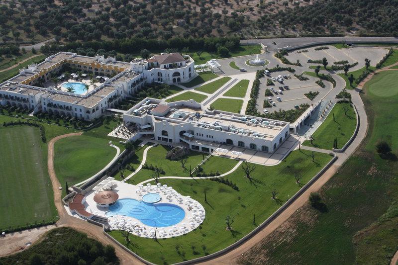 Acaya Golf Resort und Spa