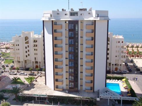 Atismar Beach Hotel