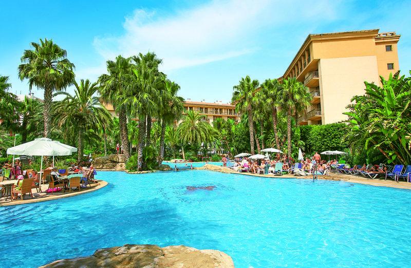 allsun Hotel Estrella und Coral de Mar Resort Spa