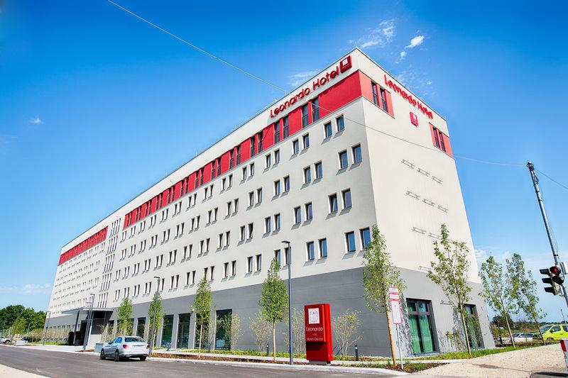 Leonardo Hotel Munich City East