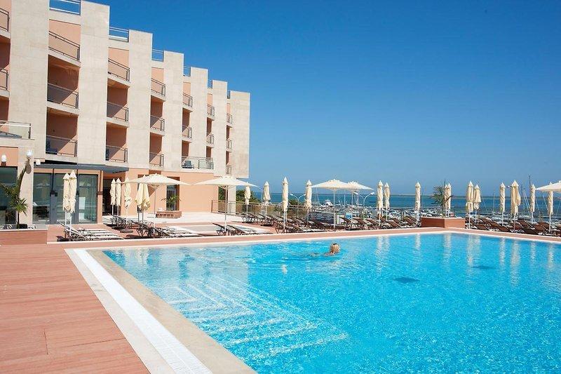 Real Marina Hotel und Spa