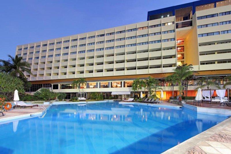Dominican Fiesta Hotel und Casino