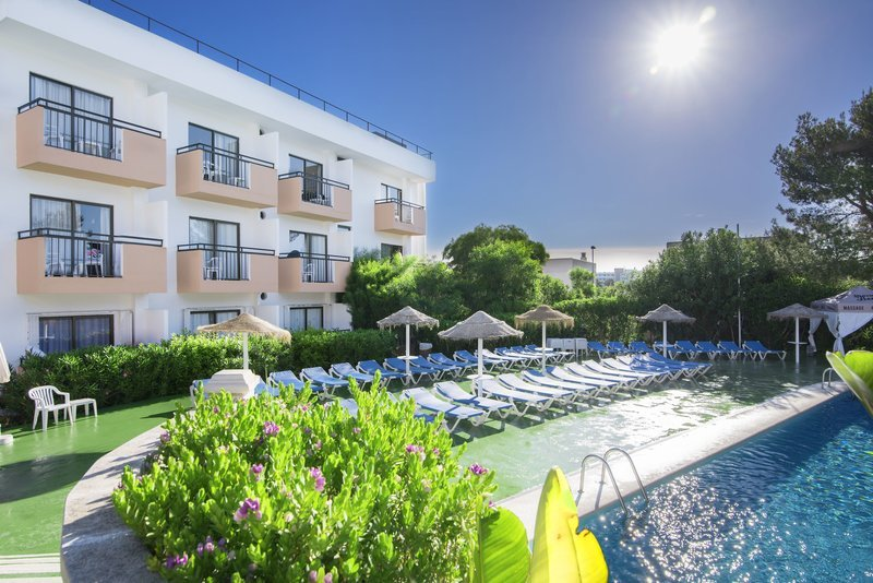 azuLine Hotel Mar Amantis I und Mar Amantis II