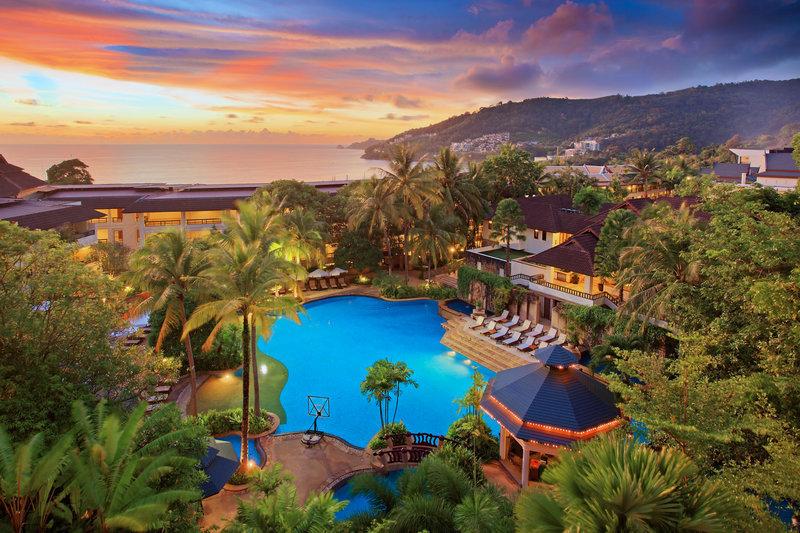 Diamond Cliff Resort und Spa