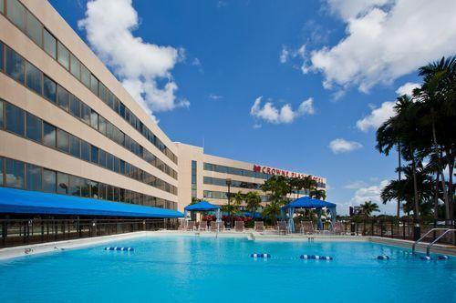 Crowne Plaza Miami International Airport