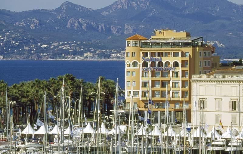 Radisson Blu 1835 Hotel und Thalasso