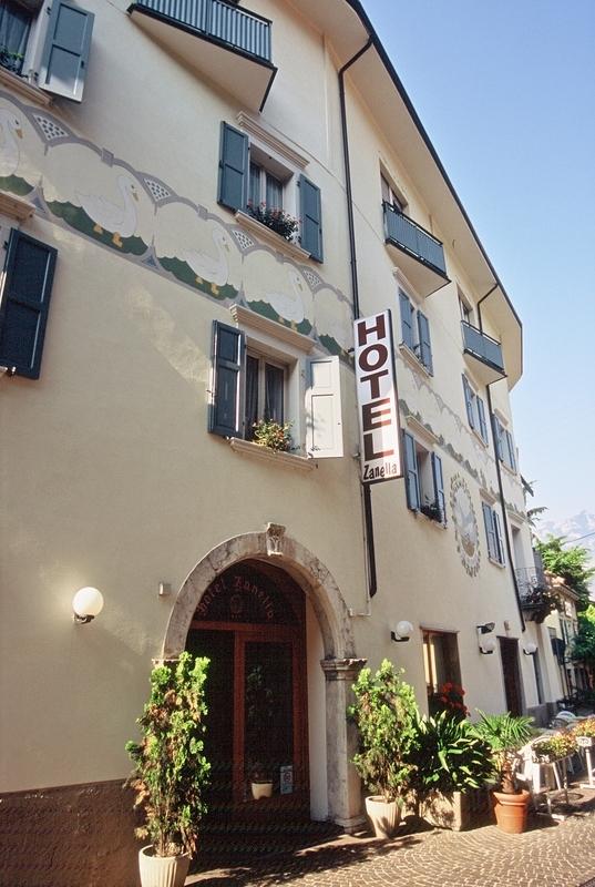 Eco Hotel Zanella