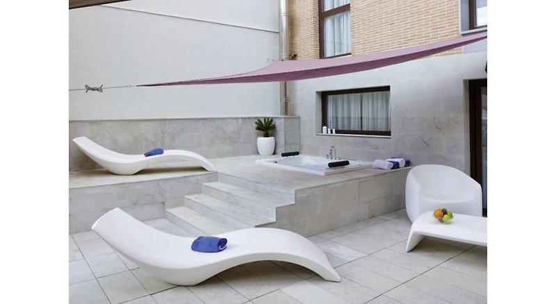 Granada Five Senses Rooms und Suites
