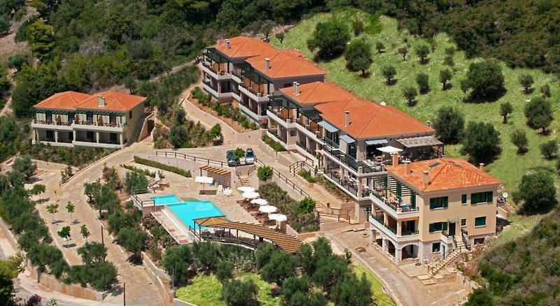 Natura Club und Spa Hotel